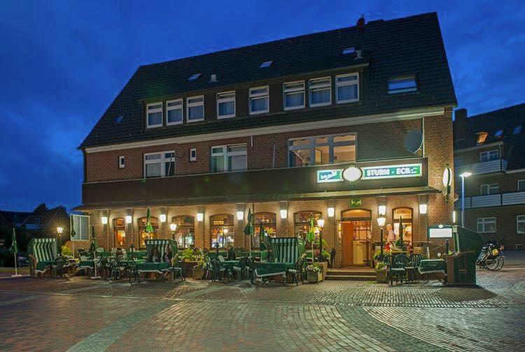Strandvilla Christine Ferienhäuser Wietjes Paulick